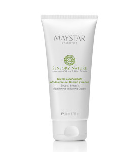 S. NATURE FIRMING MODELING CREAM